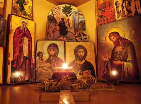 Icon Corner.candles