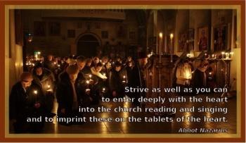 Abbot Nazarius