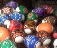 Ukrainain Egg Wraps 3